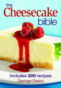 The Cheesecake Bible
