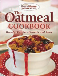 The Oatmeal Cookbook