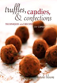 Truffles, Candies & Confections