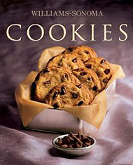 Williams Sonoma Cookies